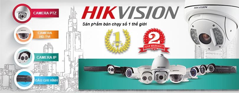 Banner Hikvision