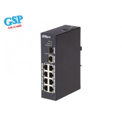 POE SWITCH DH-PFS3110-8P-96